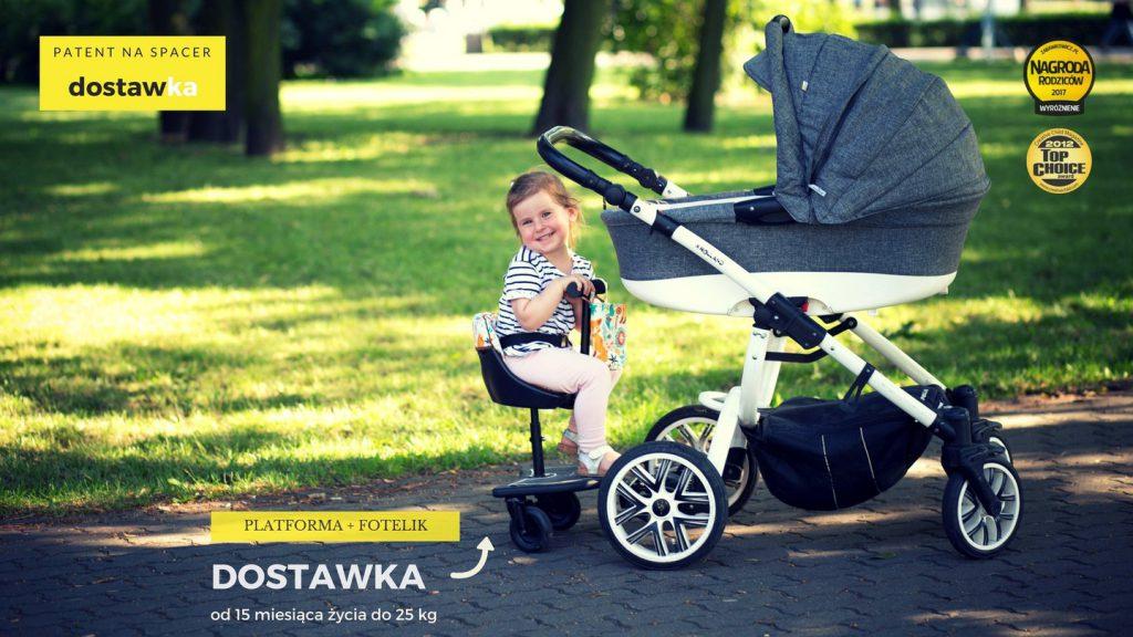 dostawka-do-wozka - dostawka.com.pl