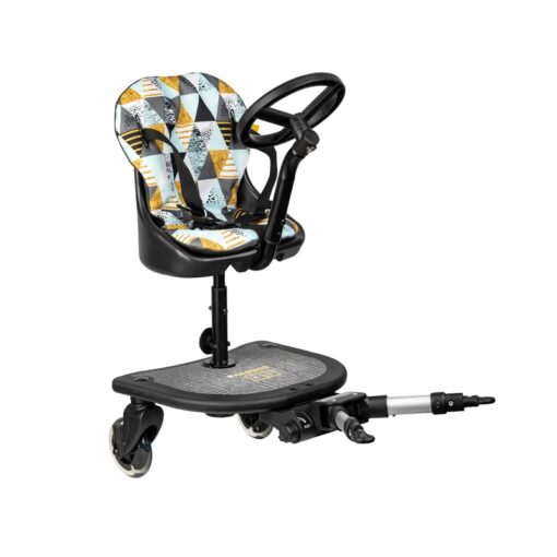 platforma z krzeselkiem Cozy Rider Plus