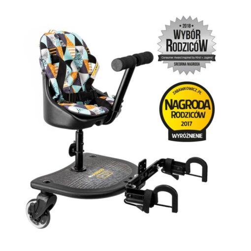 dostawka do wózka dla dziecka X Rider